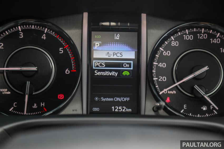 GALLERY: 2021 Toyota Fortuner 2.8 VRZ – RM203,183 Image #1264899