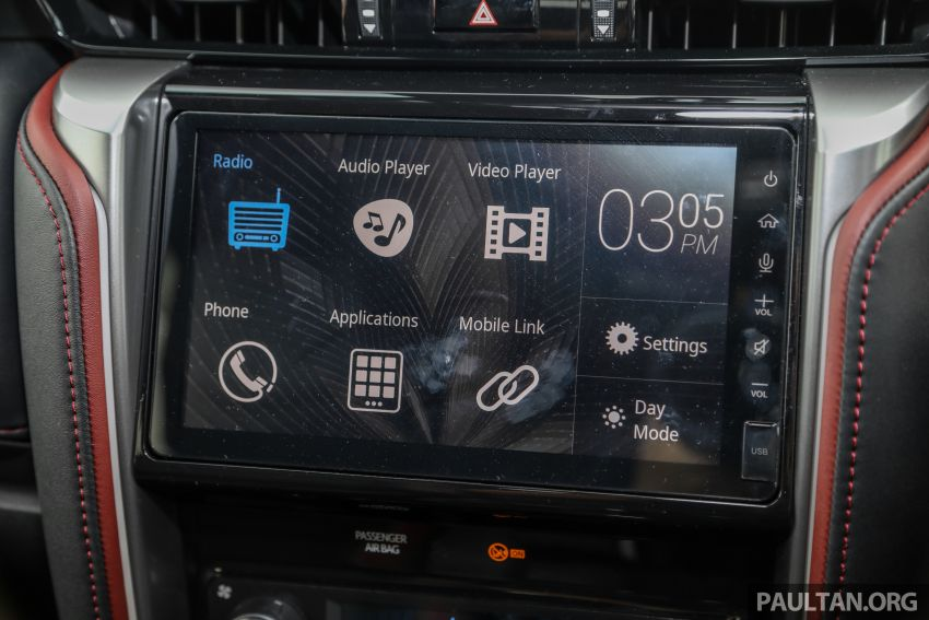 GALLERY: 2021 Toyota Fortuner 2.8 VRZ – RM203,183 Image #1264906