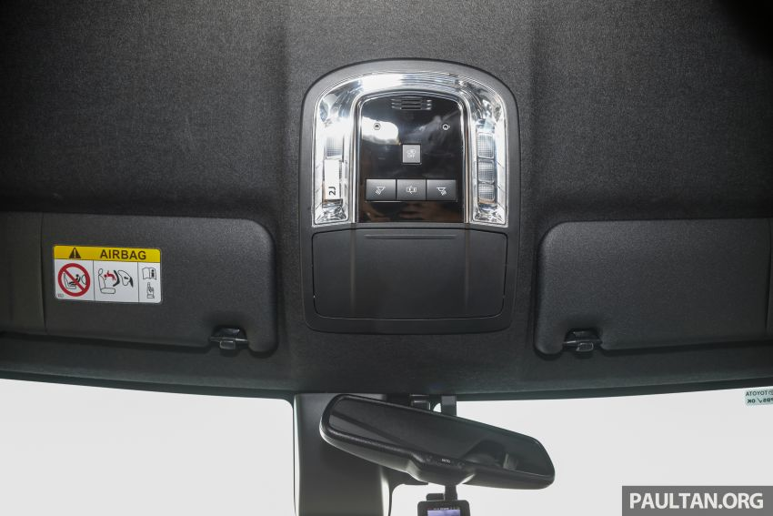 GALLERY: 2021 Toyota Fortuner 2.8 VRZ – RM203,183 Image #1264918