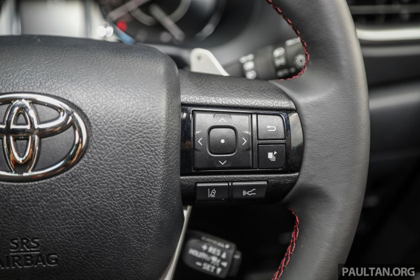 GALLERY: 2021 Toyota Fortuner 2.8 VRZ – RM203,183 Image #1264887