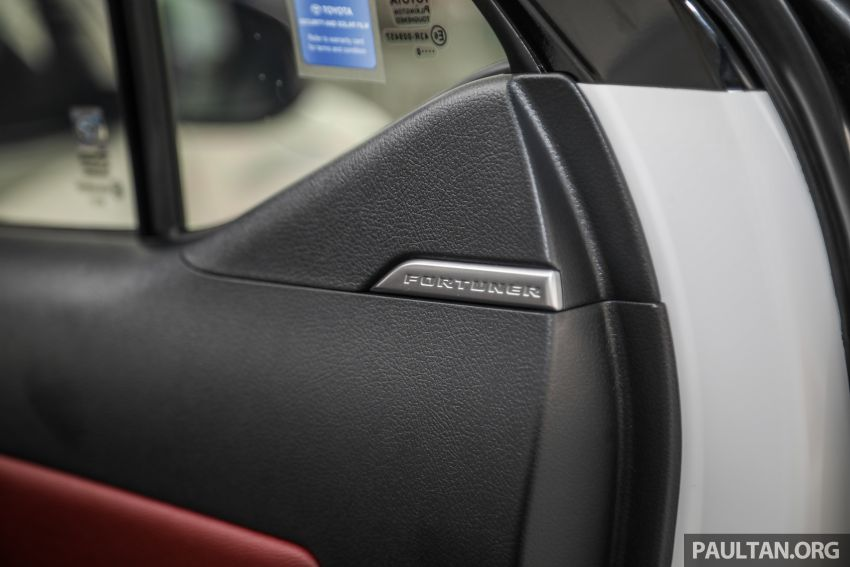 GALLERY: 2021 Toyota Fortuner 2.8 VRZ – RM203,183 Image #1264938