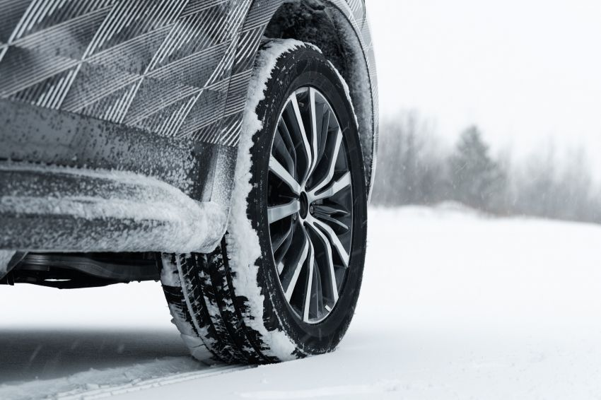 Infiniti QX60 2022 bakal guna enjin V6 3.5L, transmisi auto sembilan kelajuan, AWD; lancar hujung tahun ini Image #1262617