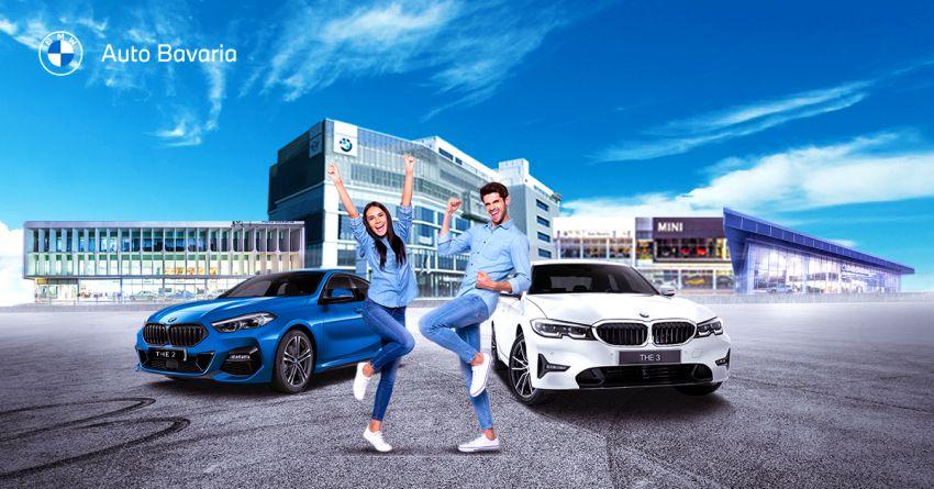 AD: Irresistibly hot deals await you at Auto Bavaria! Image #1260996