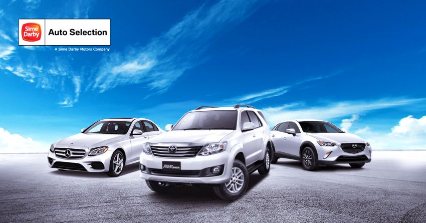 AD: Pre-owned specials at Sime Darby Auto Selection – from March 12 to 14 at Ara Damansara and Tebrau Image #1260778
