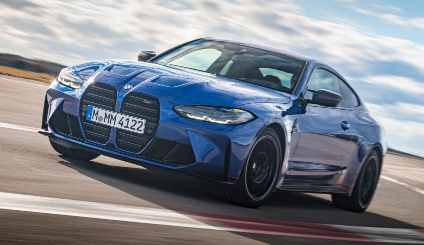 MEGA GALLERY: G80 BMW M3 and G82 M4 on track Image #1261870