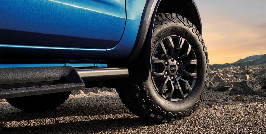 "Ford Ranger FX4 MAX debuts in Thailand – 2.0 litre turbo, Fox monotube shocks make it a Raptor ""lite"" Image #1263841"