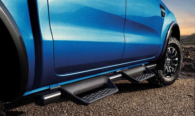 "Ford Ranger FX4 MAX debuts in Thailand – 2.0 litre turbo, Fox monotube shocks make it a Raptor ""lite"" Image #1263844"