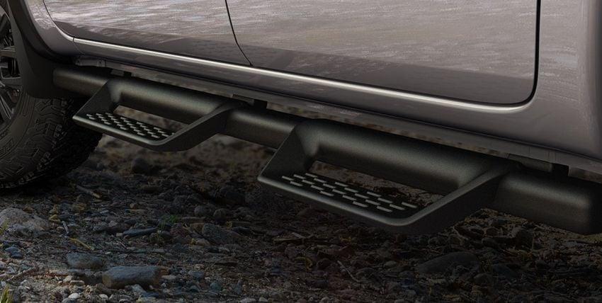 "Ford Ranger FX4 MAX debuts in Thailand – 2.0 litre turbo, Fox monotube shocks make it a Raptor ""lite"" Image #1263845"