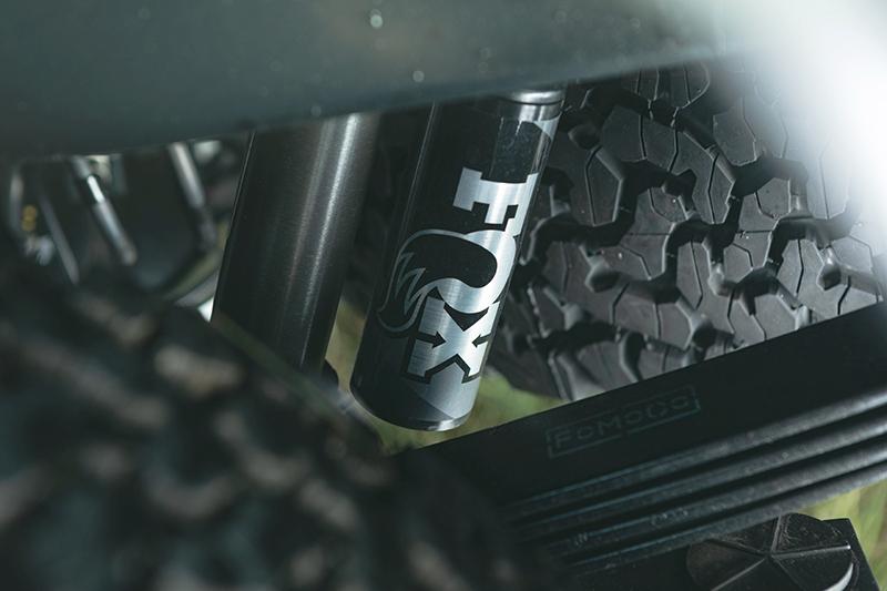 "Ford Ranger FX4 MAX debuts in Thailand – 2.0 litre turbo, Fox monotube shocks make it a Raptor ""lite"" Image #1263848"