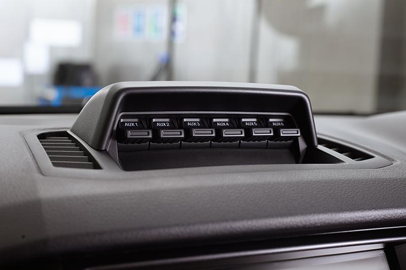 "Ford Ranger FX4 MAX debuts in Thailand – 2.0 litre turbo, Fox monotube shocks make it a Raptor ""lite"" Image #1263850"