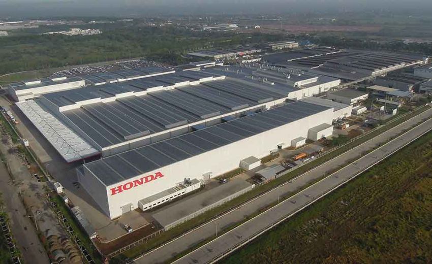 Honda to relocate factory from India to Indonesia – RM1.49 bil investment, plans for an electrified model Image #1263632