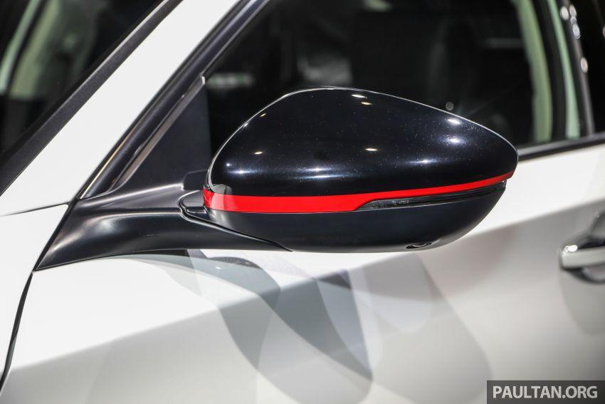 GALLERY: Honda 1 Million Edition models – City, Jazz, Civic, Accord, BR-V, CR-V, HR-V one-offs in detail Image #1259484