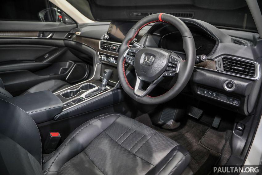 GALLERY: Honda 1 Million Edition models – City, Jazz, Civic, Accord, BR-V, CR-V, HR-V one-offs in detail Image #1259488