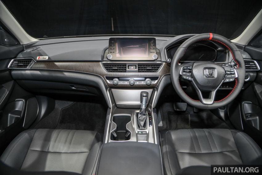 GALLERY: Honda 1 Million Edition models – City, Jazz, Civic, Accord, BR-V, CR-V, HR-V one-offs in detail Image #1259489