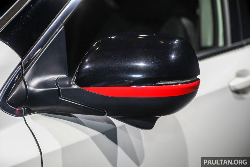 GALLERY: Honda 1 Million Edition models – City, Jazz, Civic, Accord, BR-V, CR-V, HR-V one-offs in detail Image #1259568