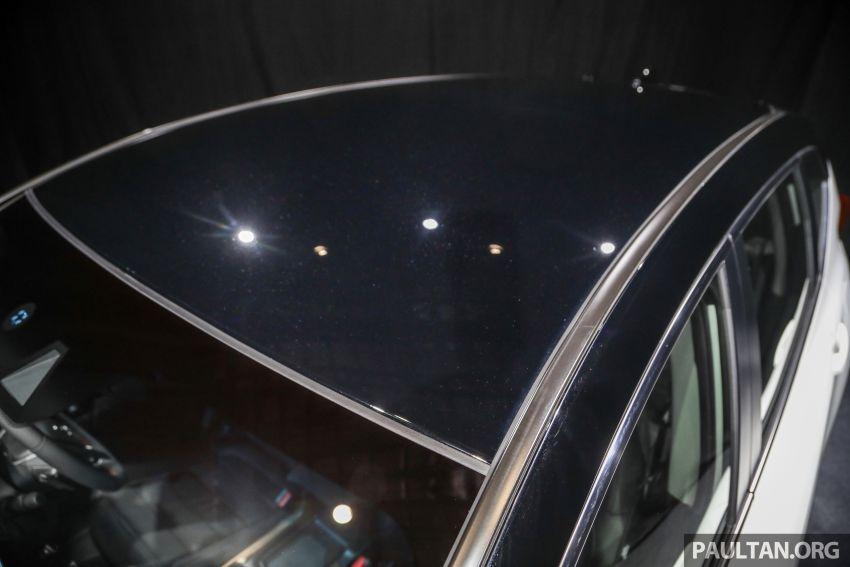 GALLERY: Honda 1 Million Edition models – City, Jazz, Civic, Accord, BR-V, CR-V, HR-V one-offs in detail Image #1259570
