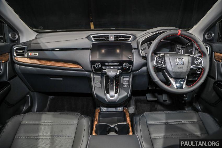 GALLERY: Honda 1 Million Edition models – City, Jazz, Civic, Accord, BR-V, CR-V, HR-V one-offs in detail Image #1259574