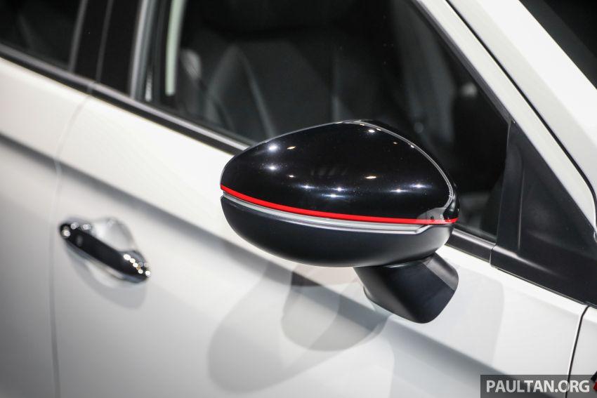 GALLERY: Honda 1 Million Edition models – City, Jazz, Civic, Accord, BR-V, CR-V, HR-V one-offs in detail Image #1259527