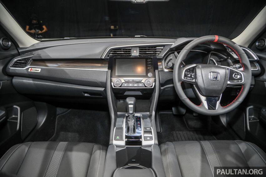 GALLERY: Honda 1 Million Edition models – City, Jazz, Civic, Accord, BR-V, CR-V, HR-V one-offs in detail Image #1259553