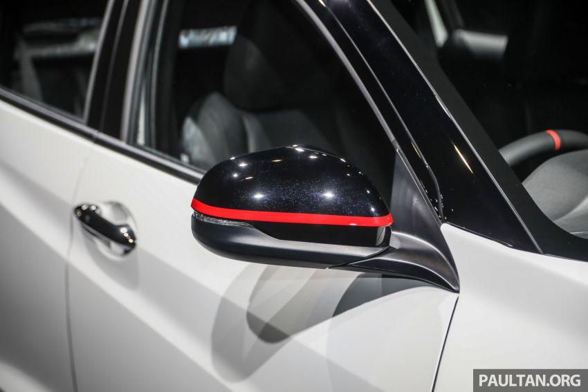 GALLERY: Honda 1 Million Edition models – City, Jazz, Civic, Accord, BR-V, CR-V, HR-V one-offs in detail Image #1259590