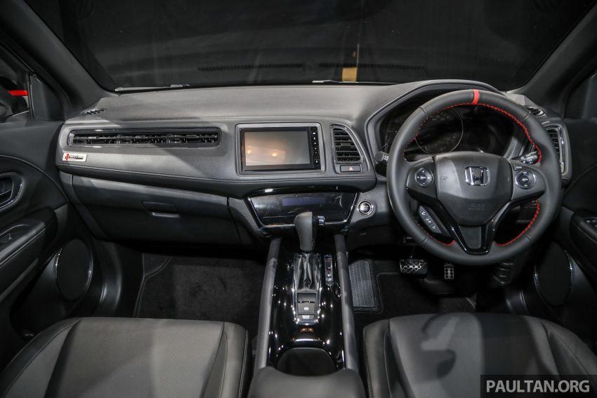 GALLERY: Honda 1 Million Edition models – City, Jazz, Civic, Accord, BR-V, CR-V, HR-V one-offs in detail Image #1259597