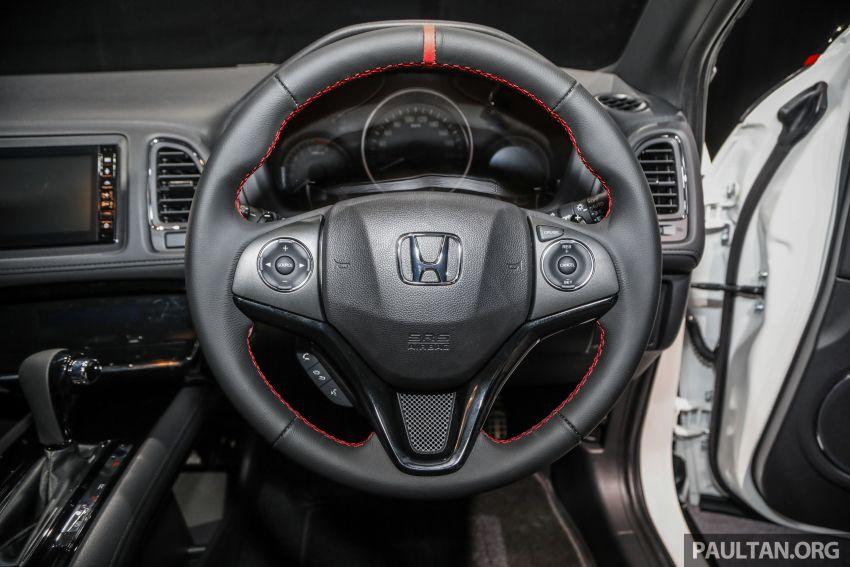 GALLERY: Honda 1 Million Edition models – City, Jazz, Civic, Accord, BR-V, CR-V, HR-V one-offs in detail Image #1259598