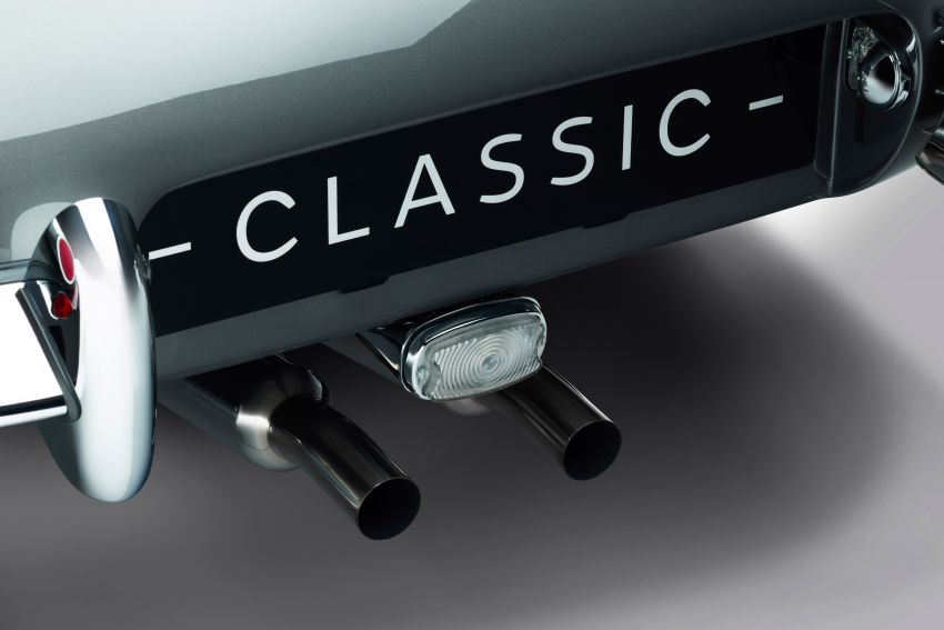 Jaguar E-type 60 Collection – icon turns 60; 12 units of restored coupé and convertible to be sold as pairs Image #1262902