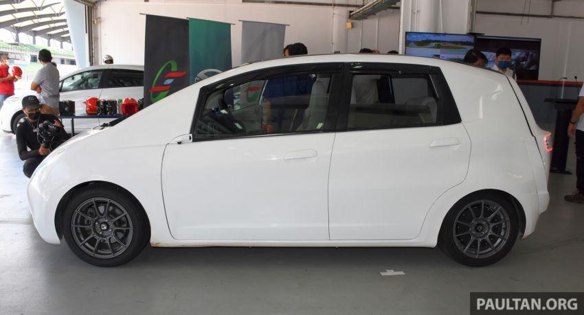 MyKar – misi hasilkan kereta elektrik buatan M'sia bawah RM50k dengan penyelidikan EV Innovations Image #1272014