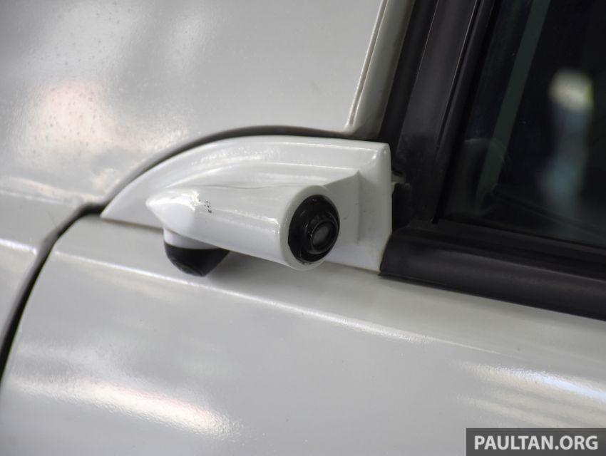 MyKar – misi hasilkan kereta elektrik buatan M'sia bawah RM50k dengan penyelidikan EV Innovations Image #1272022