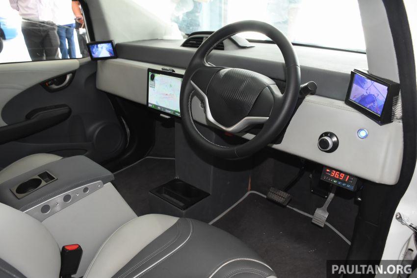 MyKar – misi hasilkan kereta elektrik buatan M'sia bawah RM50k dengan penyelidikan EV Innovations Image #1272024