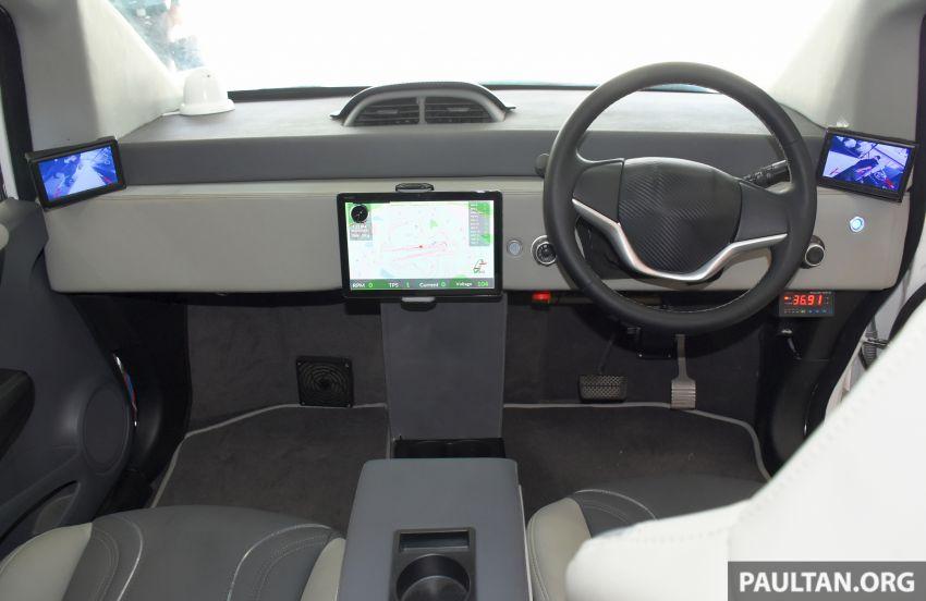 MyKar – misi hasilkan kereta elektrik buatan M'sia bawah RM50k dengan penyelidikan EV Innovations Image #1272025