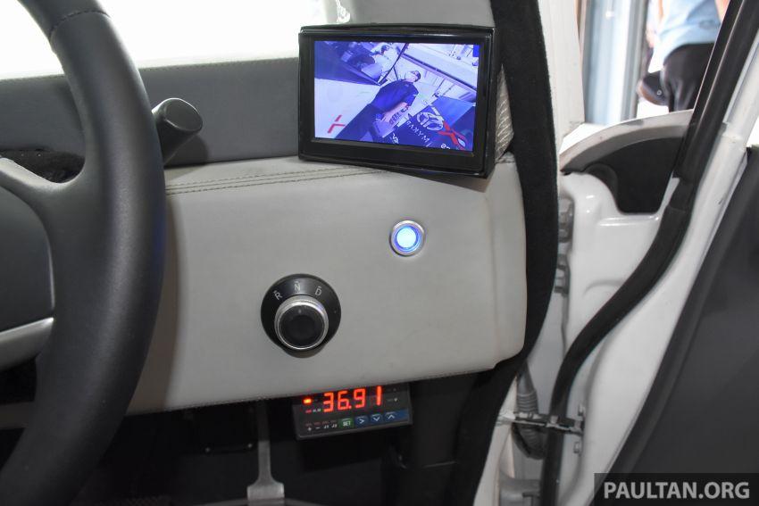 MyKar – misi hasilkan kereta elektrik buatan M'sia bawah RM50k dengan penyelidikan EV Innovations Image #1272026