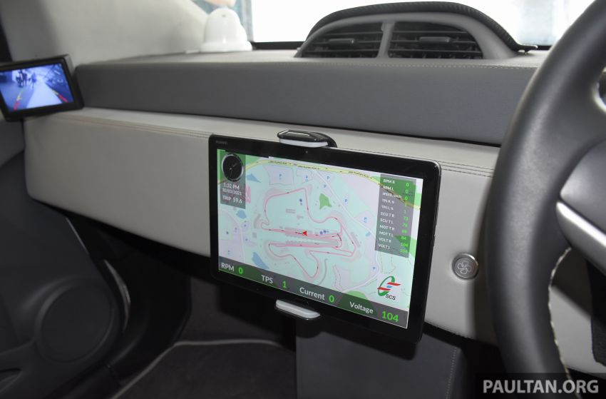 MyKar – misi hasilkan kereta elektrik buatan M'sia bawah RM50k dengan penyelidikan EV Innovations Image #1272027