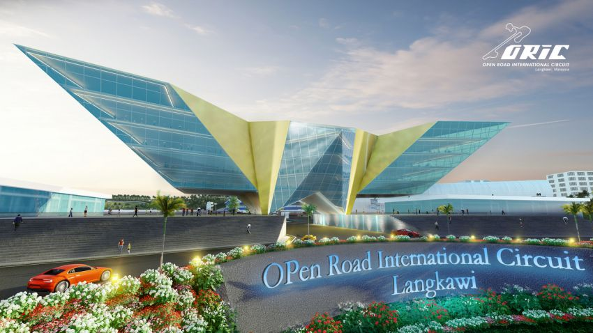 Open Road International Circuit in Langkawi, Kedah – FIA Grade 2/FIM Grade B track planned for Q3 2023 Image #1268958