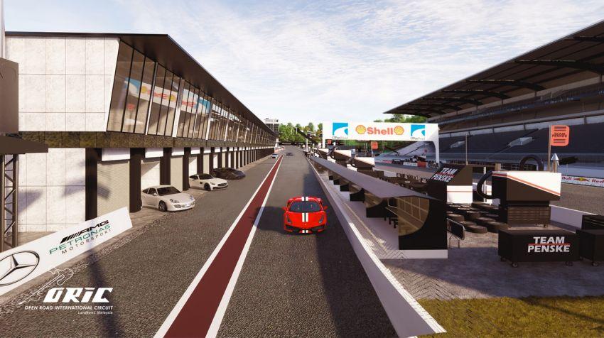 Open Road International Circuit in Langkawi, Kedah – FIA Grade 2/FIM Grade B track planned for Q3 2023 Image #1268956