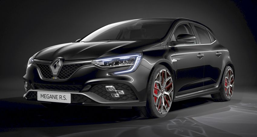 Renault Megane RS 300 Trophy facelift launched in Malaysia – 300 PS and 420 Nm, EDC auto only, RM326k Image #1268756
