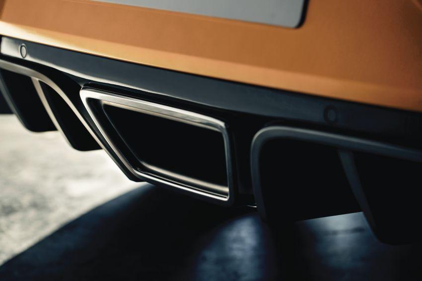 Renault Megane RS 300 Trophy <em>facelift</em> kini di Malaysia — 300 PS dan 420 Nm, EDC Auto sahaja, RM326k Image #1268907