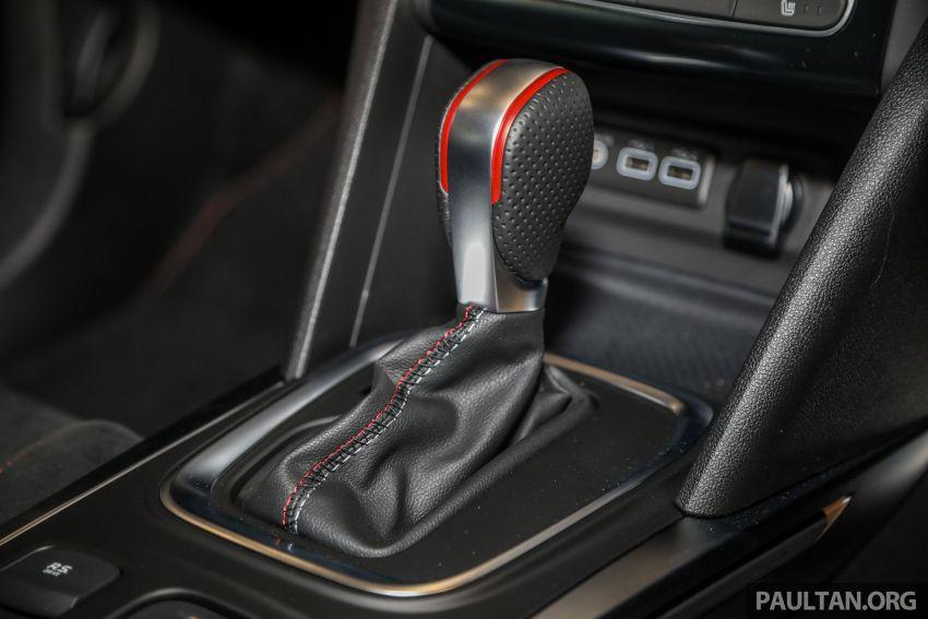 GALERI: Renault Megane RS 300 Trophy <em>facelift</em> tiba di Malaysia — 300 PS/420 Nm, EDC Auto, harga RM328k Image #1269164