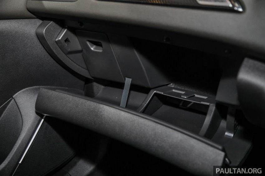 GALERI: Renault Megane RS 300 Trophy <em>facelift</em> tiba di Malaysia — 300 PS/420 Nm, EDC Auto, harga RM328k Image #1269169