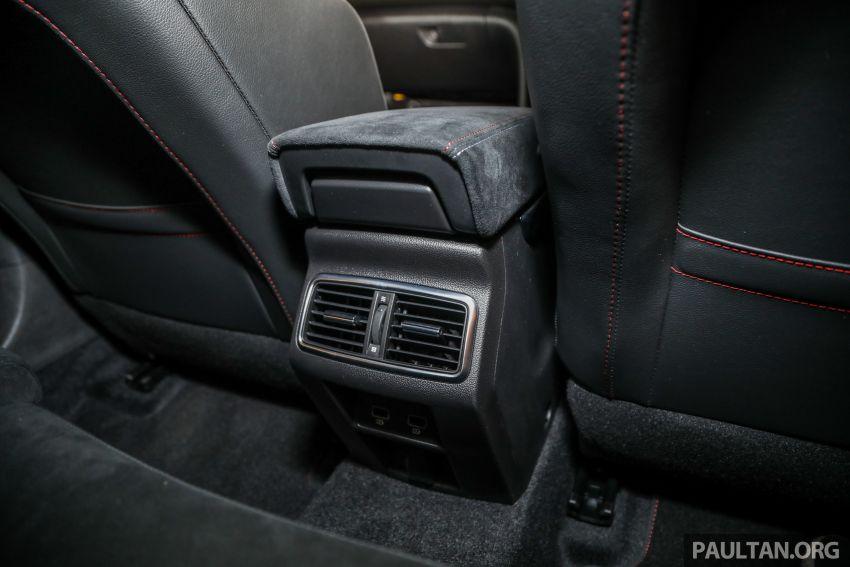 GALERI: Renault Megane RS 300 Trophy <em>facelift</em> tiba di Malaysia — 300 PS/420 Nm, EDC Auto, harga RM328k Image #1269188