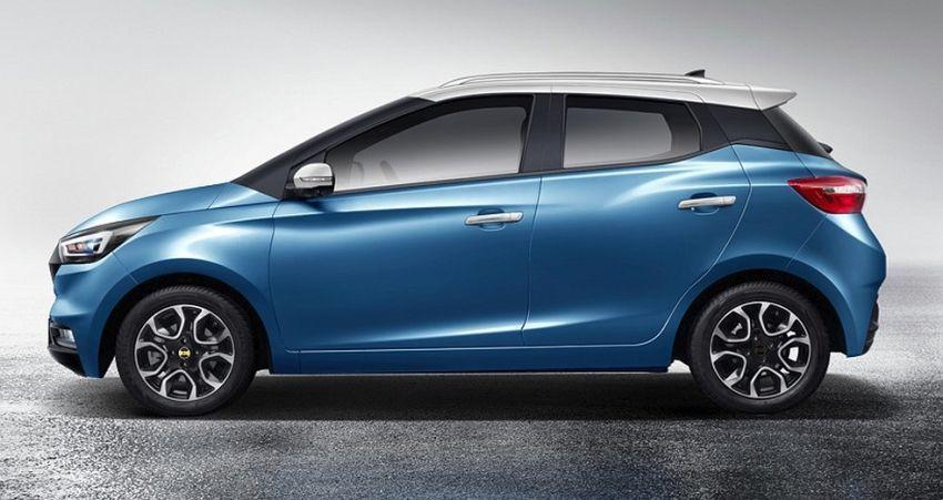 Ho Wah Genting bakal lancar Seiyong S1 EV di M'sia — bateri 31.9 kWh, jarak 302 km, pemasangan CKD Image #1268166
