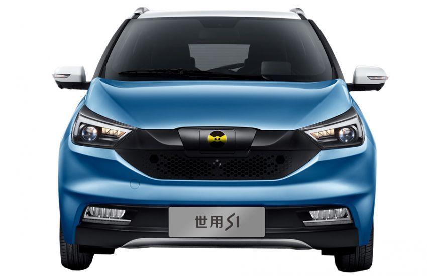 Ho Wah Genting bakal lancar Seiyong S1 EV di M'sia — bateri 31.9 kWh, jarak 302 km, pemasangan CKD Image #1268168