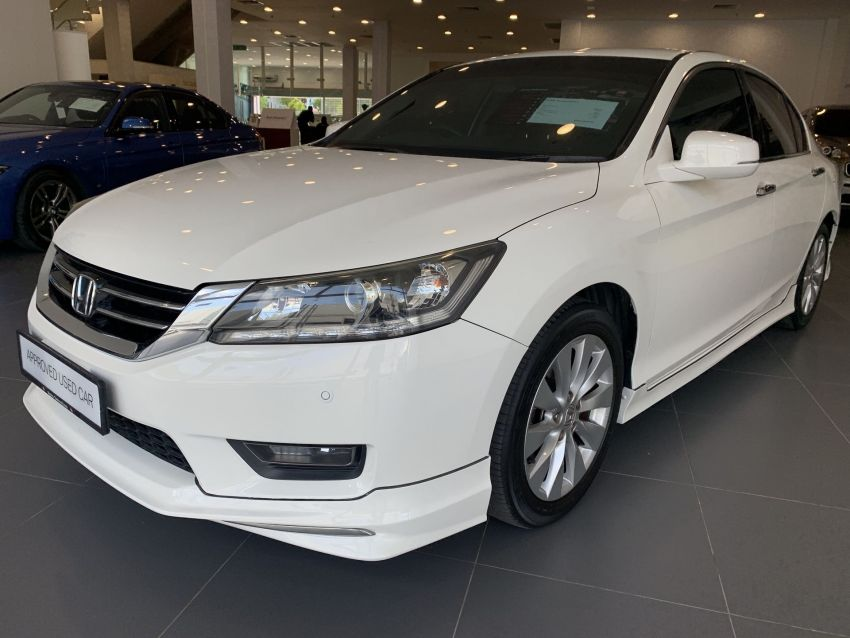 AD: Pre-owned specials at Sime Darby Auto Selection – from March 12 to 14 at Ara Damansara and Tebrau Image #1260849