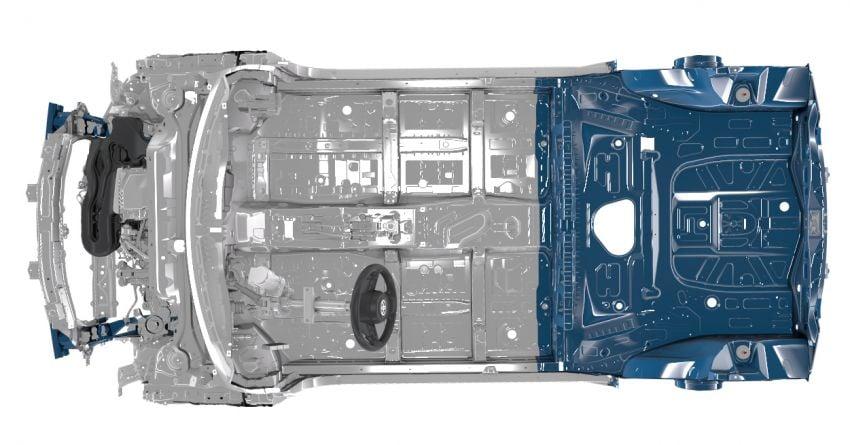 Toyota confirms new GA-B-based city car on the way Image #1257895