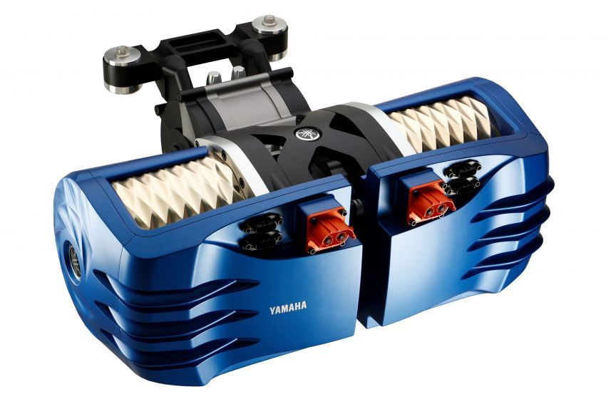 Swappable Batteries Consortium by Honda, Yamaha, KTM and Piaggio for common EV battery standard Image #1256699