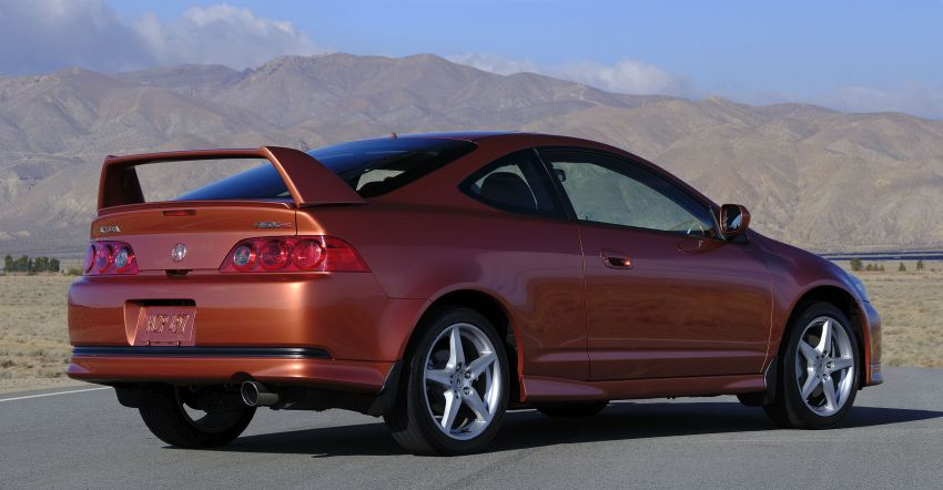 VIDEO: Acura's Type S performance cars are hot Hondas for the US-market – CL, TL, RSX, TLX, MDX Image #1287952