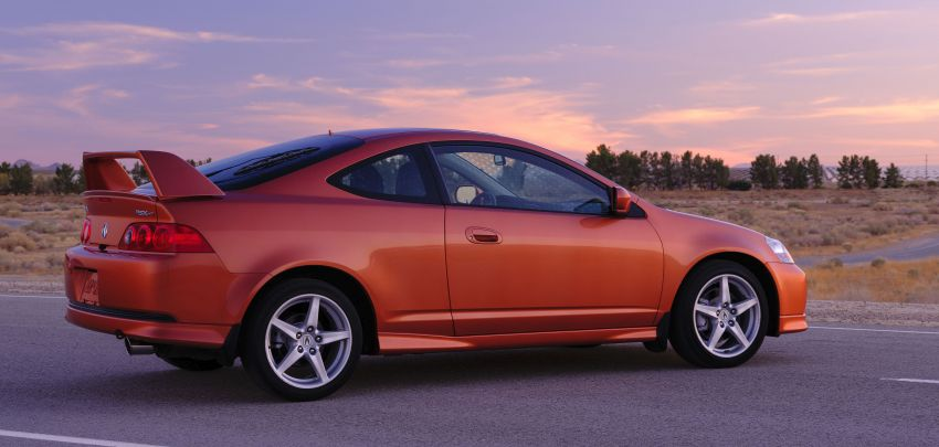 VIDEO: Acura's Type S performance cars are hot Hondas for the US-market – CL, TL, RSX, TLX, MDX Image #1287953