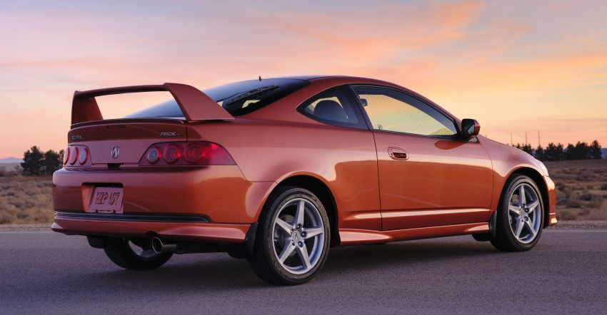 VIDEO: Acura's Type S performance cars are hot Hondas for the US-market – CL, TL, RSX, TLX, MDX Image #1287954