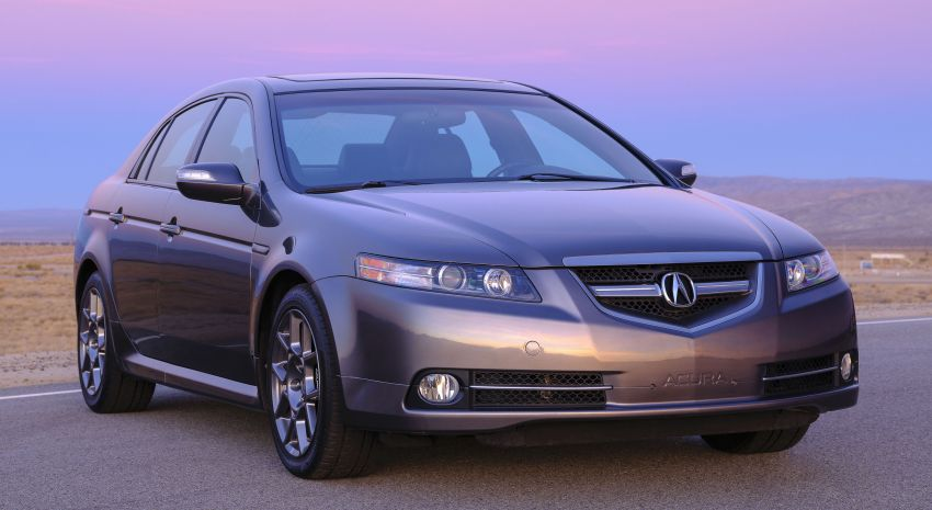 VIDEO: Acura's Type S performance cars are hot Hondas for the US-market – CL, TL, RSX, TLX, MDX Image #1287960