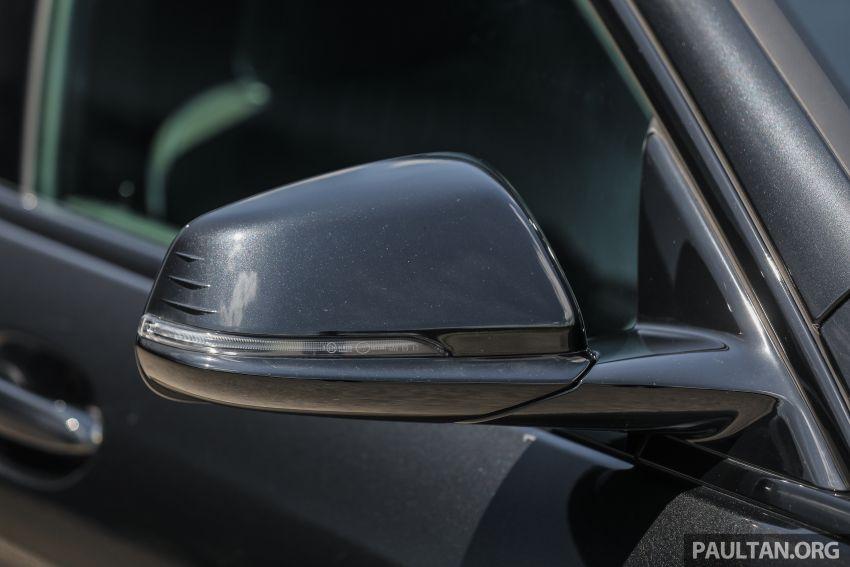 PANDU UJI: BMW 218i M Sport Gran Coupe memang menang gaya; prestasi pada skala sederhana Image #1274829